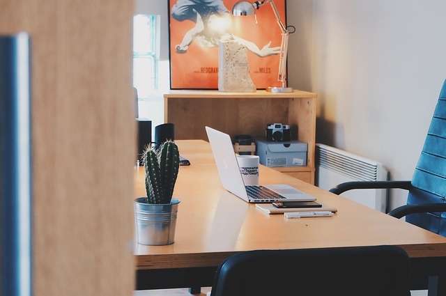 Ordenar tu escritorio
