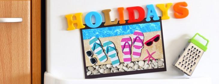 prepara tu hogar para vacaciones