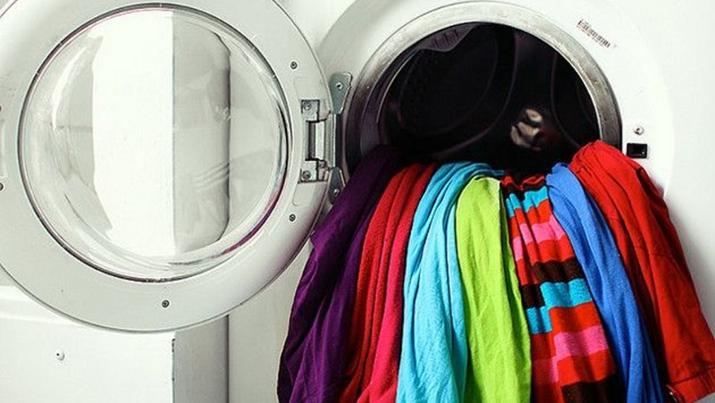 que estropea tu ropa cuando la lavas
